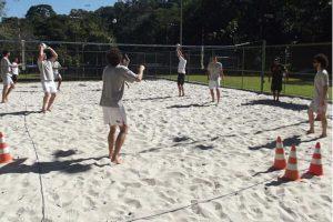 Areia de Praia Comprar RJ