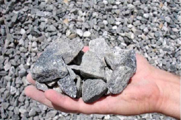 Pedra Brita 2 Preço RJ