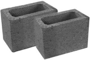 Bloco de Concreto 09x19x19