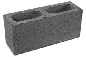 Bloco de Concreto 09x19x39