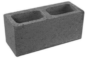 Bloco de Concreto Estrutural 14x19x39