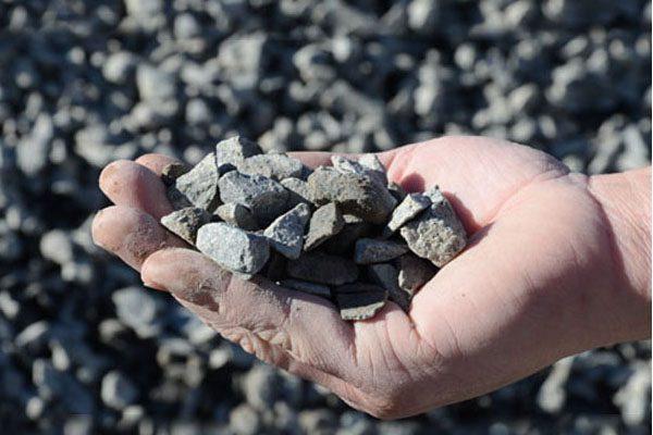 Pedra Brita 1