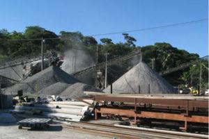 Distribuidora de Areia e Pedra em Guarulhos